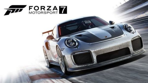 Forza Motorsport 7 Free Download Full PC Game Setup
