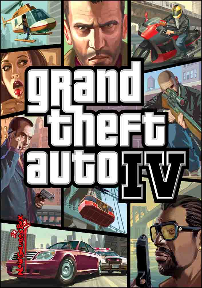 Download gta 4 free full version game for pc.