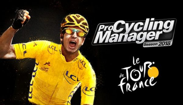 Pro Cycling Manager 2018 Free Download Full PC Game Setup