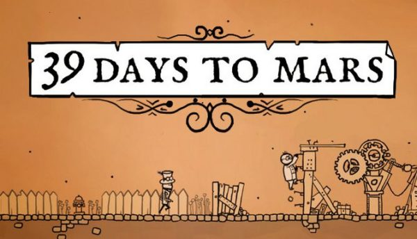 39 Days to Mars Free Download PC Game cack full