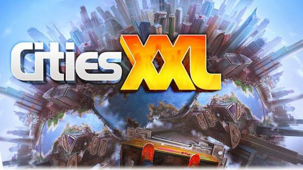 Cities XXL Free Download Full Version PC Game Setup
