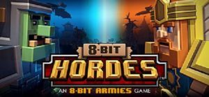 8 Bit Hordes Free Download