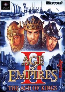 Age of Empires 2 The Age of Kings Download Free Setup