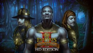 Age of Empires 2 HD Rise of the Rajas Download Free Setup