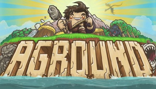 Aground Free Download Full Version Crack PC Game Setup