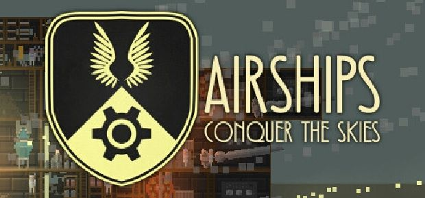 Airships Conquer The Skies Free Download