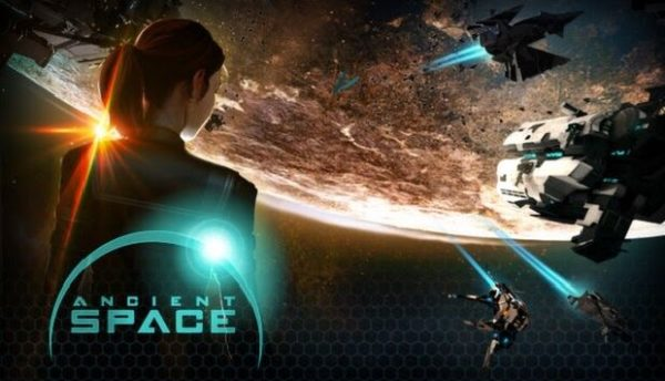Ancient Space Free Download Full Version PC Game Setup
