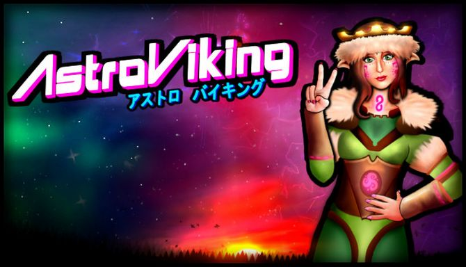 AstroViking Free Download