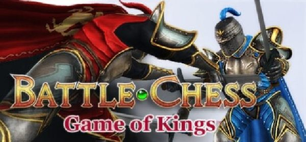 Battle Chess Game of Kings Free Download PC Game Setup