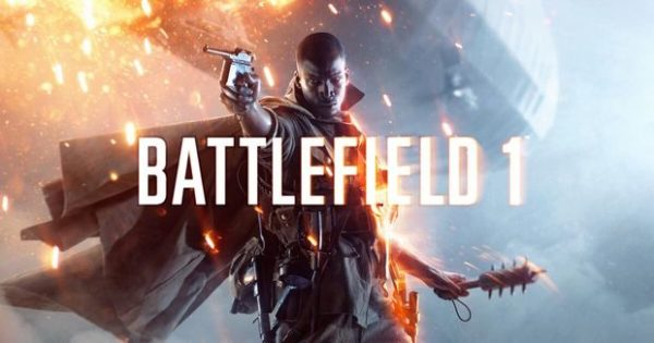 Battlefield 1 Free Download Full Version PC Game Setup