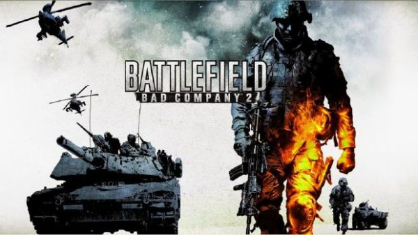 Battlefield 2 Bad Company Free Download PC Full Version