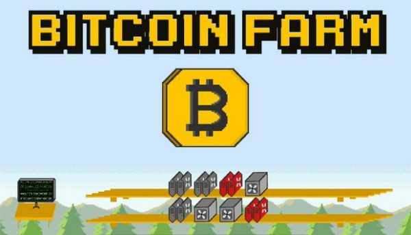 Bitcoin Farm Free Download Full Version PC Game Setup