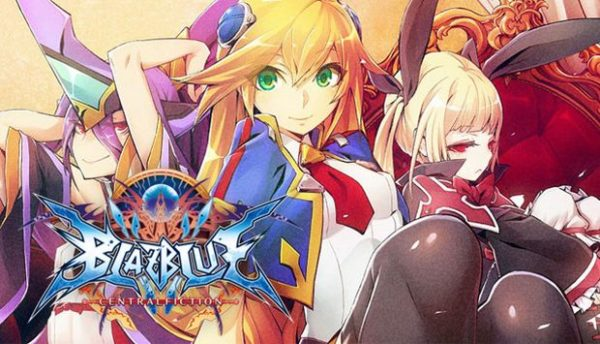 BlazBlue Centralfiction Free Download Full Version Setup
