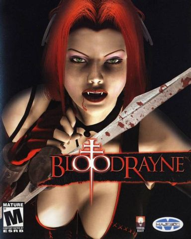 BloodRayne Free Download