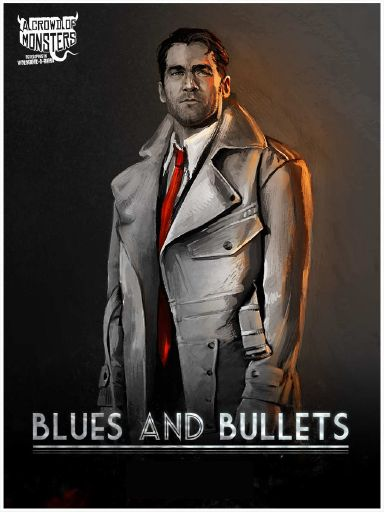 Blues and Bullets Free Download Full Version Setup PC