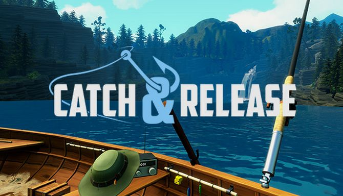 Catch And Release Free Download