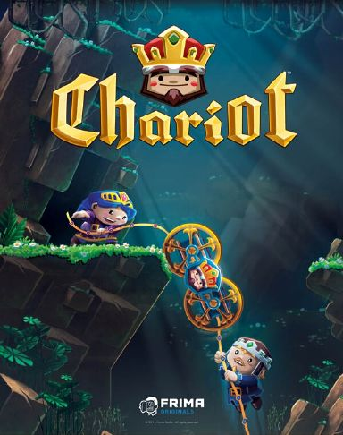Chariot Free Download Full Version PC Game Setup