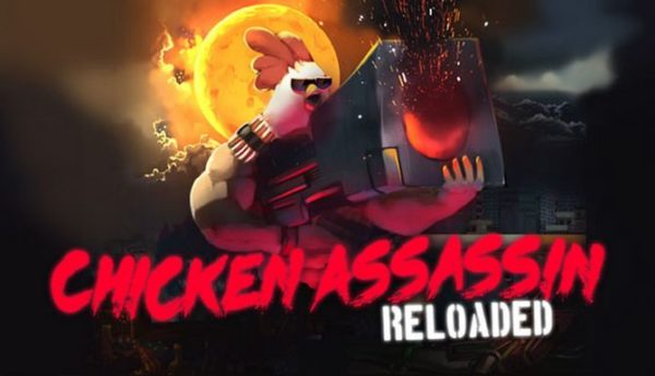 Chicken Assassin Reloaded Deluxe Edition Free Download PC