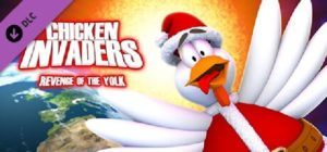 Chicken Invaders 3 Christmas Edition Free Download