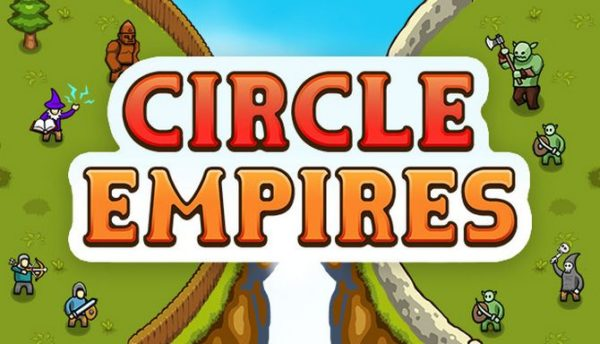 Circle Empires Free Download Full Version PC Game Setup
