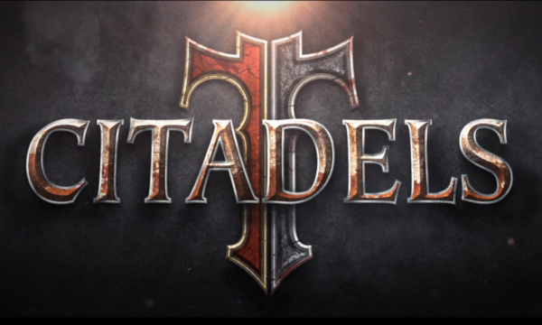 Citadels Free Download Full Version PC Game Setup