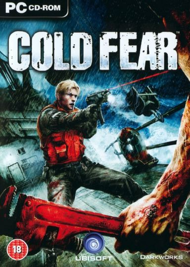 Cold Fear Free Download