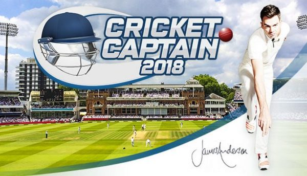Cricket Captain 2018 Free Download Full Version PC Setup