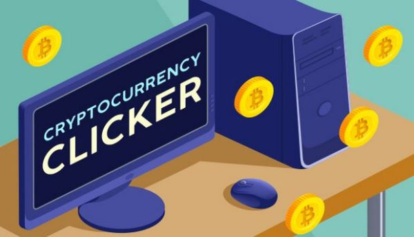 Cryptocurrency Clicker Free Download Full PC Game Setup