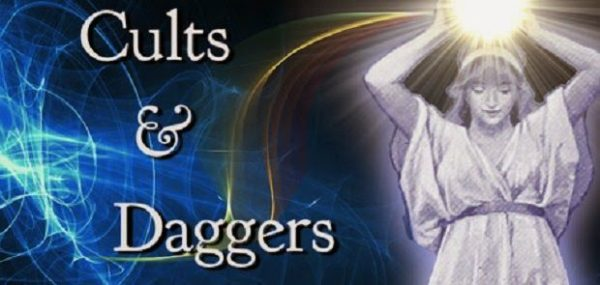 Cults and Daggers Free Download Full Version Setup PC