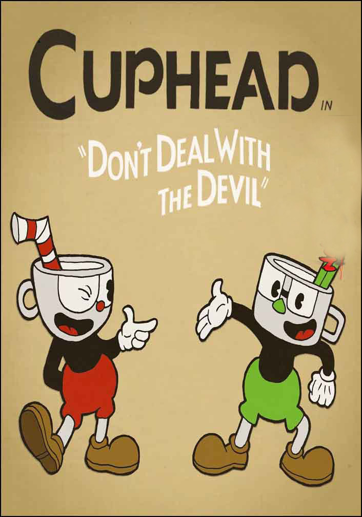 Cuphead Free Download Full Version PC Game Setup