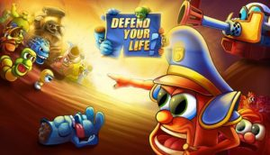 Defend Your Life TD Free Download