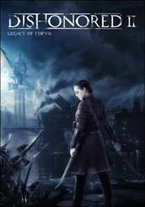 Dishonored 2 Download PC Game Free