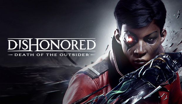 Dishonored Death of the Outsider Free Download Full Version
