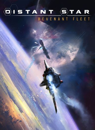 Distant Star Revenant Fleet Free Download