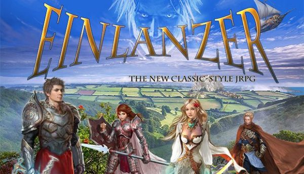 Einlanzer Free Download FULL Version PC Game Setup