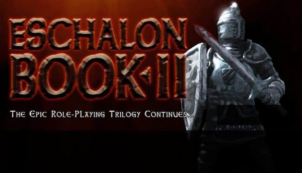Eschalon Book II Free Download Full Version PC Game Setup