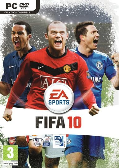 FIFA 10 Free Download Full Version PC Game Setup