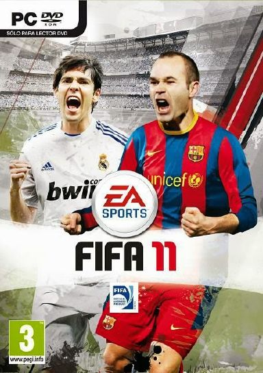 FIFA 11 Free Download Full Version PC Game Setup