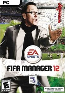 FIFA Manager 12 Free Download PC Setup
