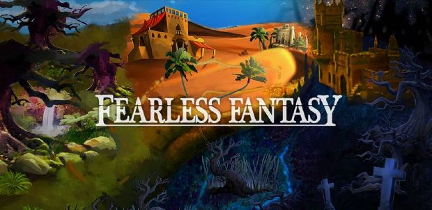 Fearless Fantasy Free Download