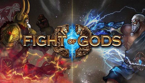 Fight of Gods Free Download Full Version PC Game
