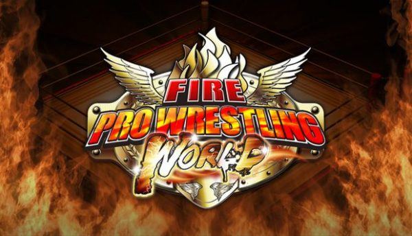 Fire Pro Wrestling World Free Download Full Version Setup