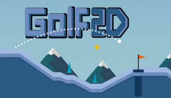 Golf 2D Free Download Full Version Cracked PC Game Setup