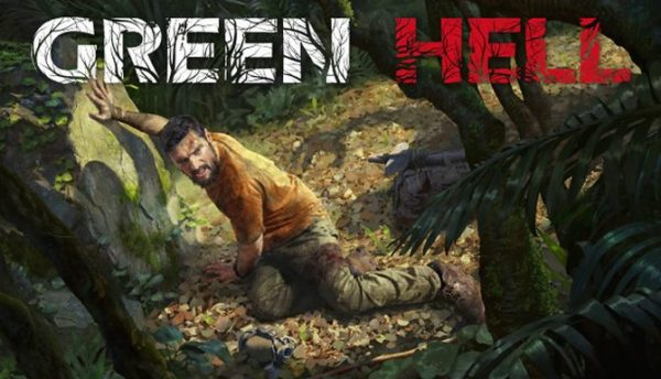 Green Hell Free Download Full Version PC Game Setup