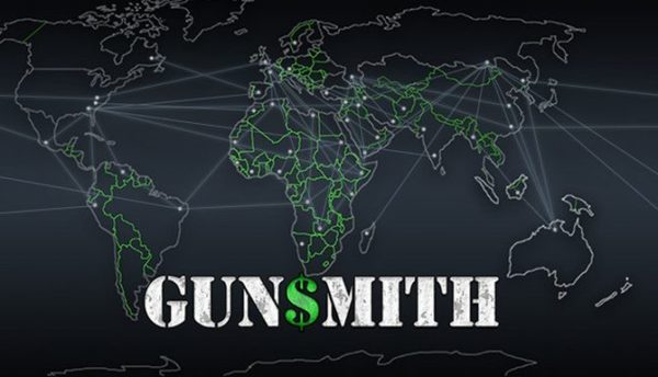 Gunsmith Free Download Full Version PC Game Setup