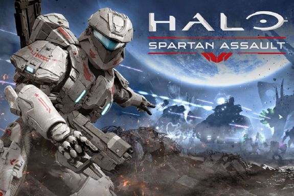 Halo Spartan Assault Download Free FULL PC Game Setup