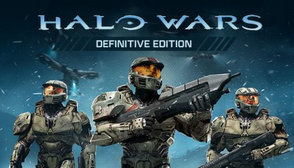 Halo Wars Definitive Edition Free Download Full Version