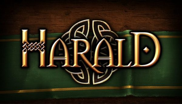 Harald A Game Of Influence Free Download Full PC Setup