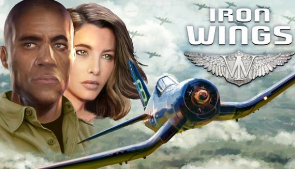 Iron Wings Free Download PC Game Full Version Setup
