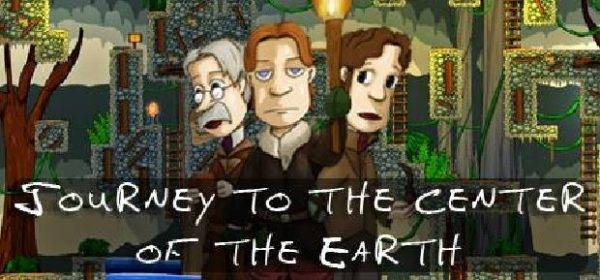 Journey To The Center Of The Earth Free Download PC Setup